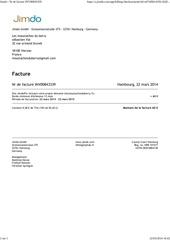 Fichier PDF jimdo nr de facture inv00843339