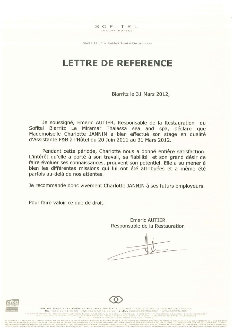 Aperçu du document Reference Sofitel.pdf - page 1/1