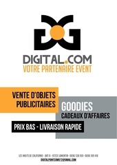 plaquette goodiesdigital