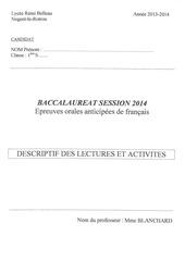 Fichier PDF descriptif sequences 1 a 3 format numerise