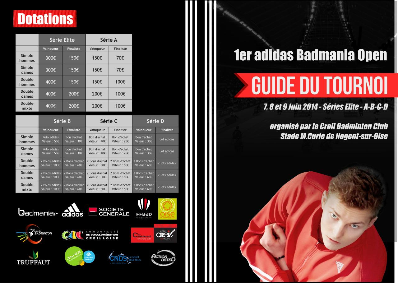 plaquette_adidasbadmania_open2014.pdf - page 1/2
