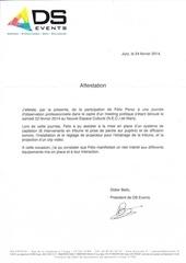 Fichier PDF attestation journee d observation professionnelle