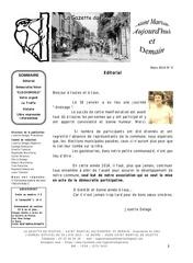 Fichier PDF la gazette 3