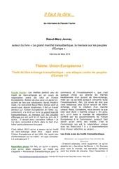 Fichier PDF raoul marc jennar 1 trait transat ctr pples d eur