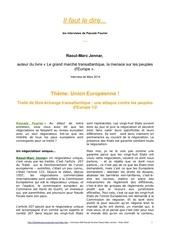 Fichier PDF raoul marc jennar 2 trait transat ctr pples d eur