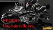 v6 turbo f1 2014