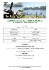 challenge carpe avril 2014