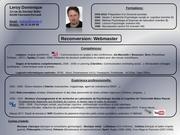 Fichier PDF cv2014