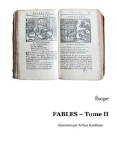 Fichier PDF esope fables t ii