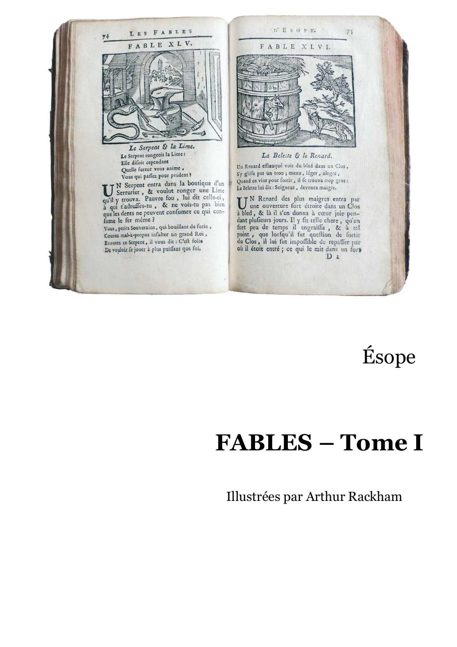 sope FABLES Tome I.pdf - page 1/130