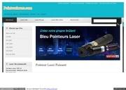 www pointeurlasers com