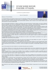Code De Déontologie De La Police Et De La Gendarmerie Par Fjoram