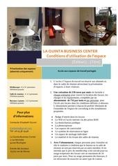 Fichier PDF presentation bureaux light