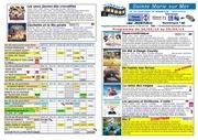 programme avril 2014