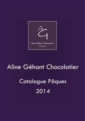 catalogue p ques 2014 aline gehant