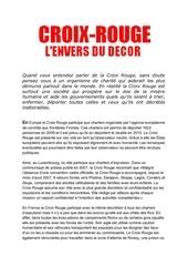 Fichier PDF croix rouge2010