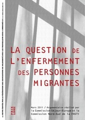 publication enfermement 2013