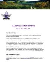 Fichier PDF madeyes sejour 3