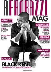 afrorazzi mag numero 03 mois avril 2014