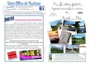 agenda avril mai 2014 pub