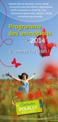 guide animations pouilly 2014