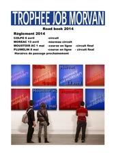 road book 2014 final