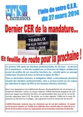 tract cer du 27 03 14