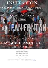 Fichier PDF invitation vernissage jean fontan
