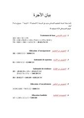 Fichier PDF calcul salaire pdf