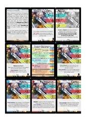 cartes battlecon x1 rv fp p