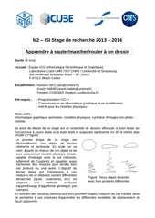 Fichier PDF stage m2 sketch anime