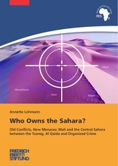 who own s the sahara