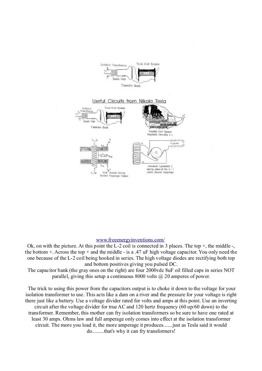 2kw Free Energy Device Don Smith Fichier Pdf These Are The Documents Related To 12vdc 120vac Converter Smithpdf Page 3 5