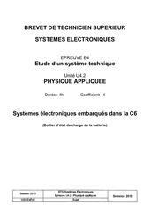Fichier PDF bts se 2010 corrige