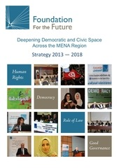 foundation for the future strategy
