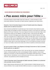 Fichier PDF david gerard entraineur de fonsorbes