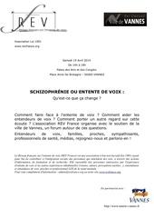 Fichier PDF forum vanes joset