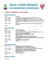 Fichier PDF canevas general