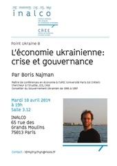 conference ukraine 10 avril