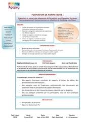 of formation de formateurs finale p1