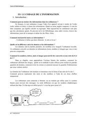 Fichier PDF 3 le codage de l information