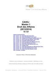 Fichier PDF cavej master 1 droit des affaires 2013 2014 v1 0