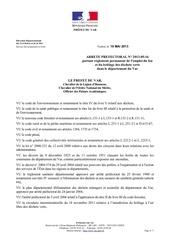Fichier PDF arrete prefectoral emploi du feu et brulage des dechets verts version signee 16 05 2013
