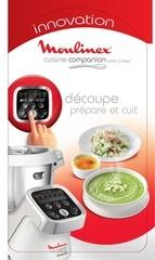 Fichier PDF leaflet robot cuisine companion