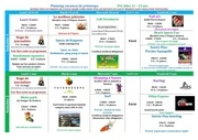 Fichier PDF planning vacances de printemps pre