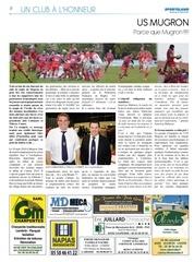 sportsland 133 rugby mugron