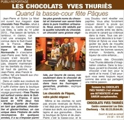 66101 chocolats thuries
