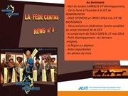 news letters 3 a la conquete