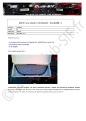 Fichier PDF calandre nid d abeille ibiza 6j 1