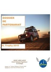 Fichier PDF dossier partenariat 4l trophy 2015 equipage 356